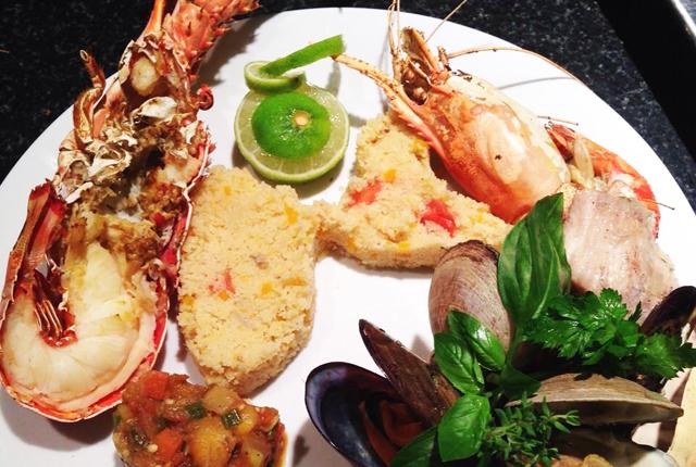 Découvrez les Saveurs de la gastronomie antillaise : Au Widdy's