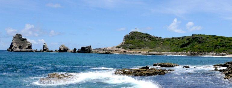 Paysages & Patrimoine de la Grande-Terre (Guadeloupe)