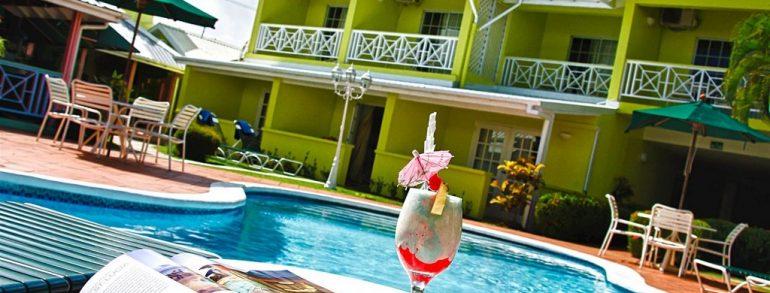 Hôtel Bay Gardens Beach Resort & Spa 3* & 4* (Sainte-Lucie)