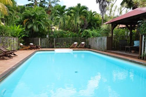 Villa Bois D Eden Guadeloupe