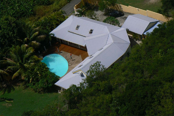 Villa Maloya