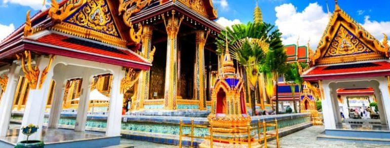 Les activités à effectuer lors d'un séjour dans la capitale de Thaïlande