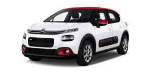 large choix de véhicules de location en Martinique
