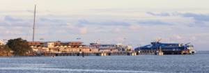 port de Pointe à Pitre