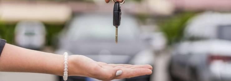 Livraison et Restitution de voiture à domicile