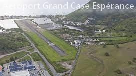 Location voiture aéroport Grand Case Espérance