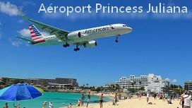 Location voiture aéroport Princess Juliana